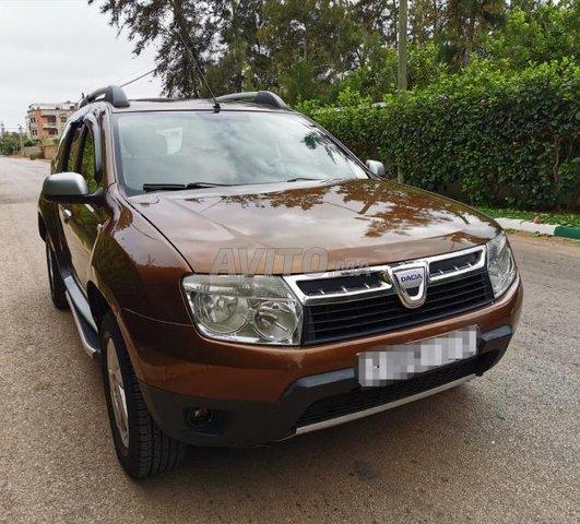 Voiture Dacia Duster 2011 à rabat  Diesel  - 6 chevaux