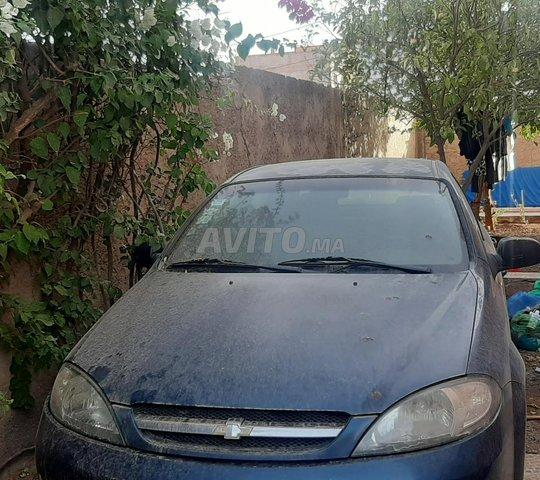 Voiture Chevrolet Optra 2007 à marrakech  Essence  - 8 chevaux