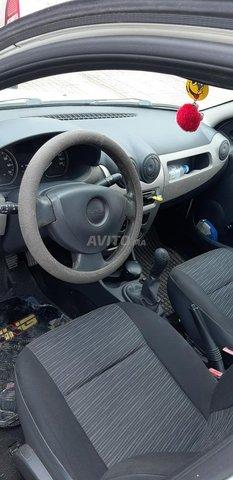 Voiture Dacia Logan 2012 à tétouan  Diesel