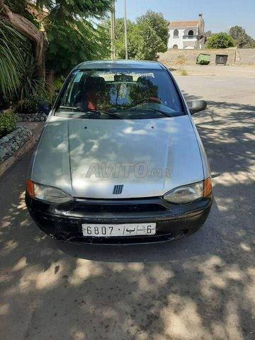 Voiture Fiat Palio 1990 à casablanca  Diesel  - 6 chevaux