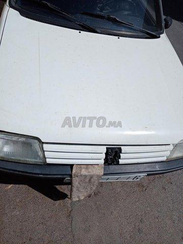 Peugeot 205  - 3