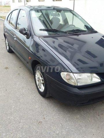 Voiture Renault Megane 1997 à el-jadida  Diesel