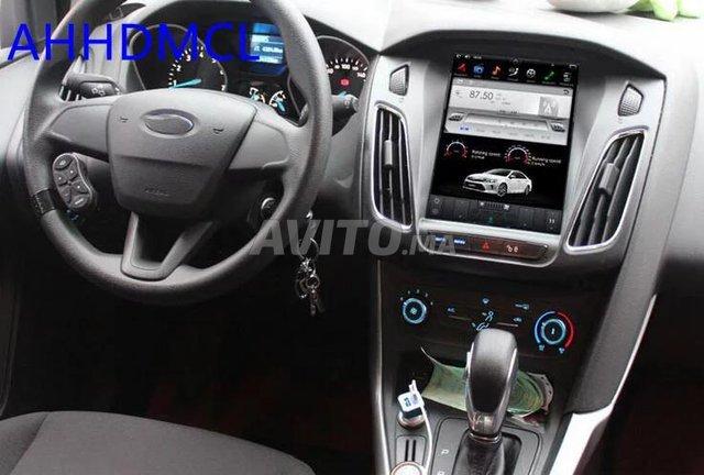 Poste Radio Android Tesla Ford Focus  - 3