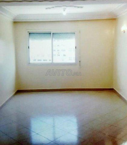 Appartement à Roche noires 101m2 - 2