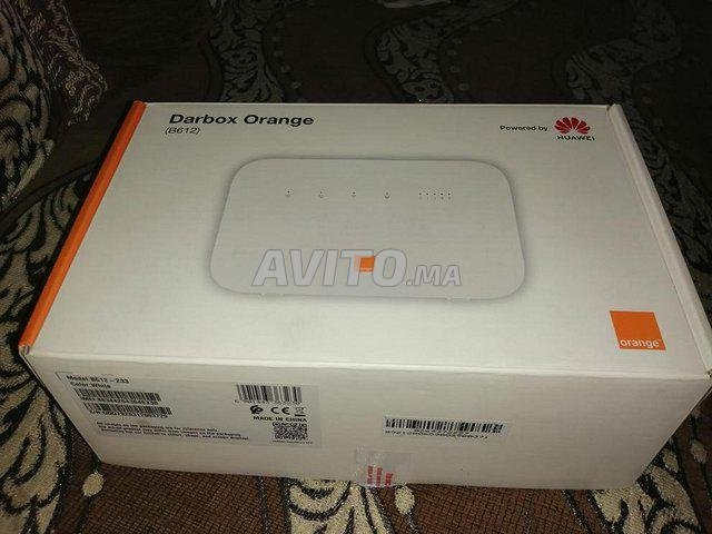 routeur 4g orange - 1