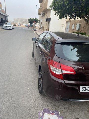 Voiture Citroen C4 2011 à agadir  Diesel  - 6 chevaux