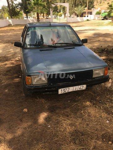 Voiture Renault R9 1984 à ksar-el-kebir  Essence  - 7 chevaux