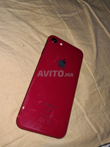 iPhone 8 64gb red - 1