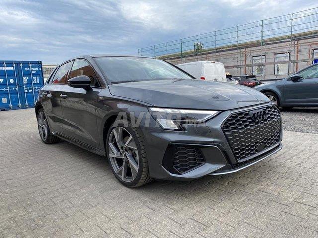 Voiture Audi A3 2020 à tanger  Diesel