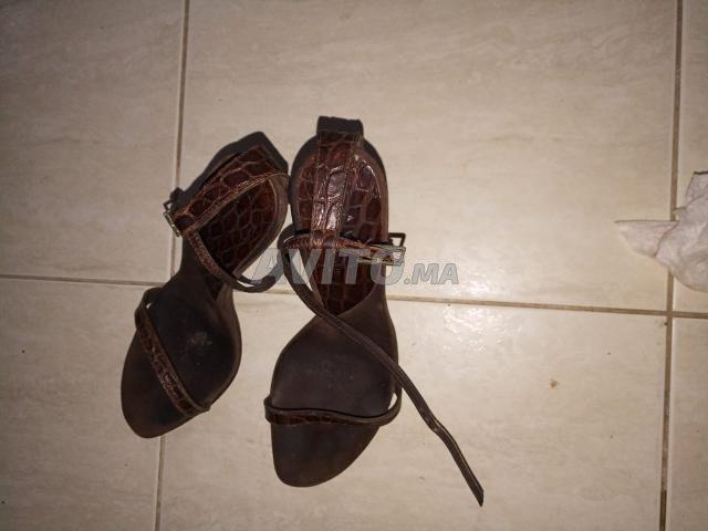 chaussure de marque - 5