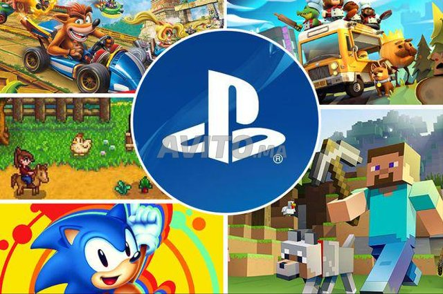 ANY KIDS & family playstation4 Games Discreption - 1