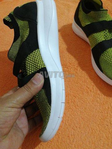 Espadrille.Nike air originle...44 - 5
