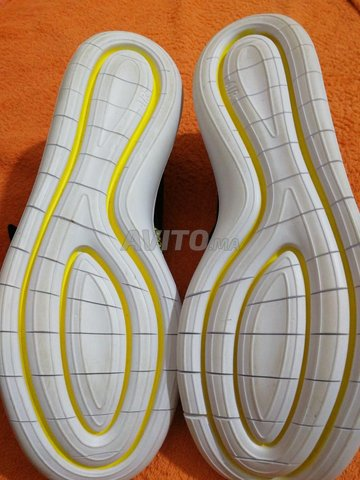 Espadrille.Nike air originle...44 - 6