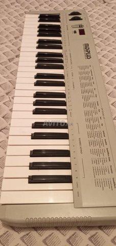 clavier midi - 1