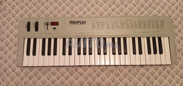 clavier midi - 2
