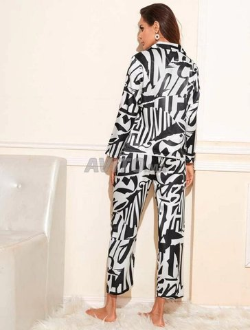 Pyjamas de luxe - 4