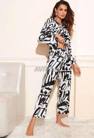 Pyjamas de luxe - 3