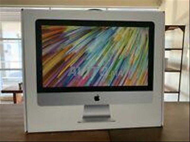 iMac 21 slem 2017 - 2