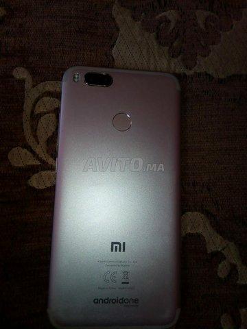 هاتف xiaomi A1 - 5