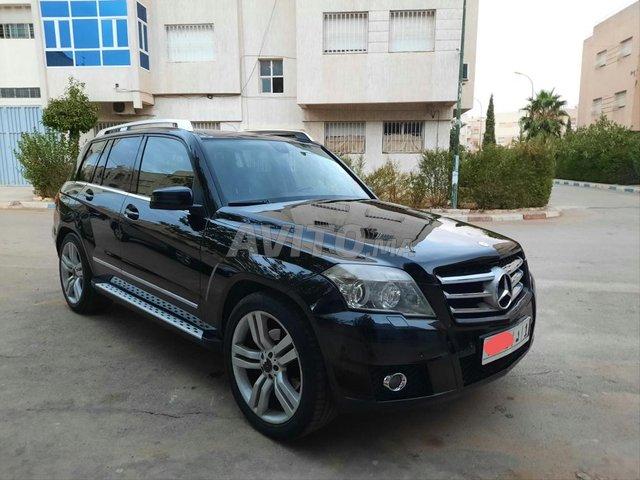 Mercedes GLK 320 Diesel BVA - 1