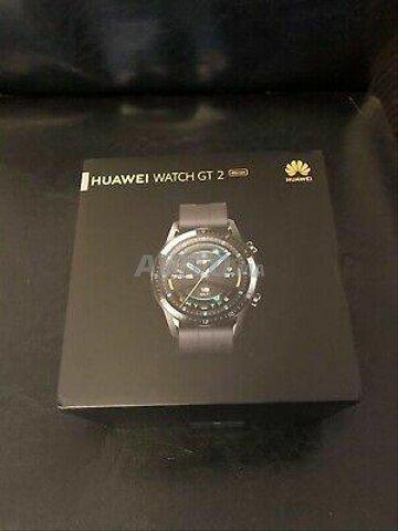 Huawei P40 Pro 5G avec Huawei Watch - 2