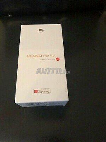 Huawei P40 Pro 5G avec Huawei Watch - 3