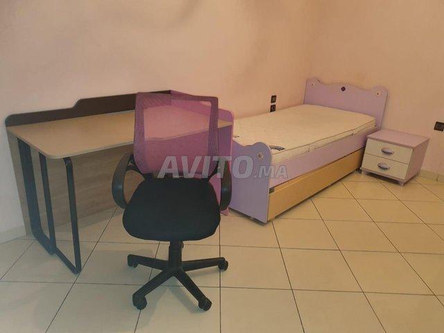 Pack complet de meubles pour les petites filles - 3