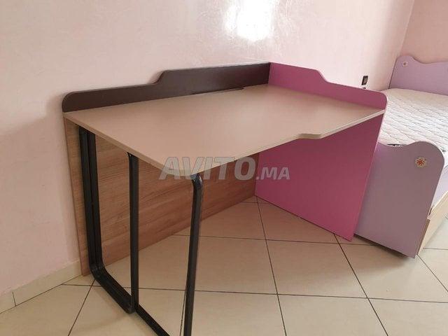 Pack complet de meubles pour les petites filles - 6