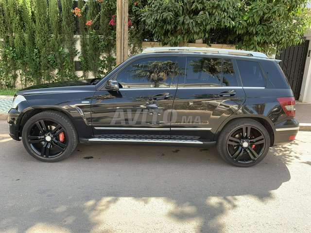 Mercedes-Benz GLK 350 EDITION 1 douane 2013 - 1