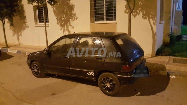 Voiture Renault Clio 1992 à nador  Diesel