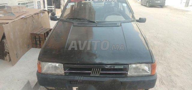 Voiture Fiat Uno 1983 à fès  Essence