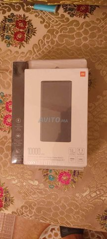 Pack Xiaomi Mi 10 256 GB 8 Ram neuf Boite fermé  - 3