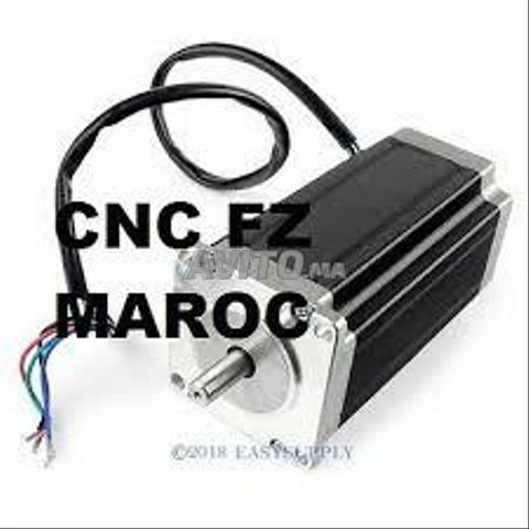 Top accesoire cnc - 1