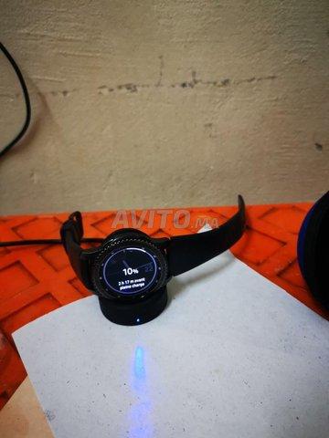 samqung gear s3 frontier - 4