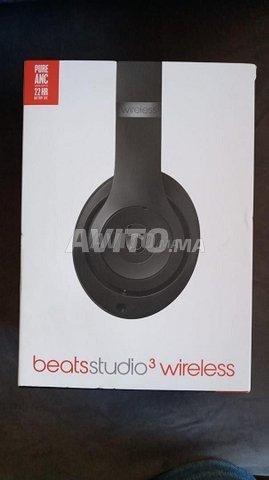Beats studios 3 wireless Original - 4