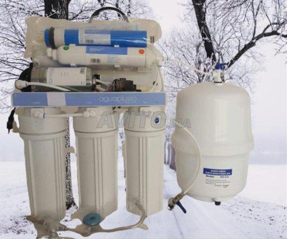 Fontaine d'eau réfrigéree JL Réf F1y8l  - 1