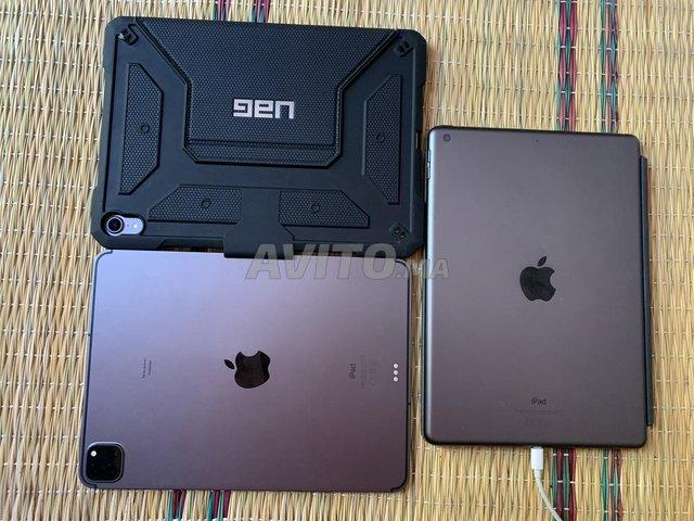 iPad 11 pro 4 Generatione wifi et 4G 2020 - 1