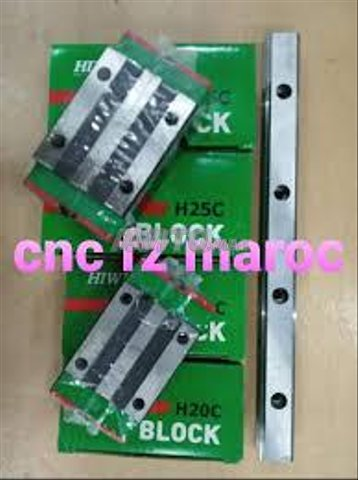 CNC pompe CNC pieces CNC - 1