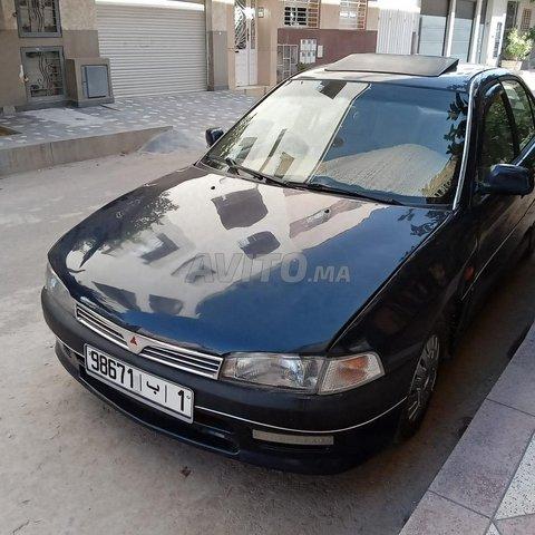 Voiture Mitsubishi Lancer 1997 à meknès  Essence  - 8 chevaux