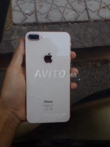 Iphone 8 plus turbo sim  - 2