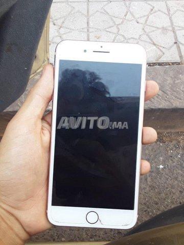 Iphone 8 plus turbo sim  - 1