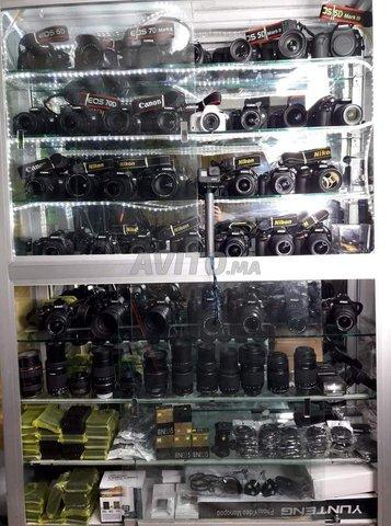 Magasin Midox SHOP Maarif Canon Nikon Sony Garanti - 1