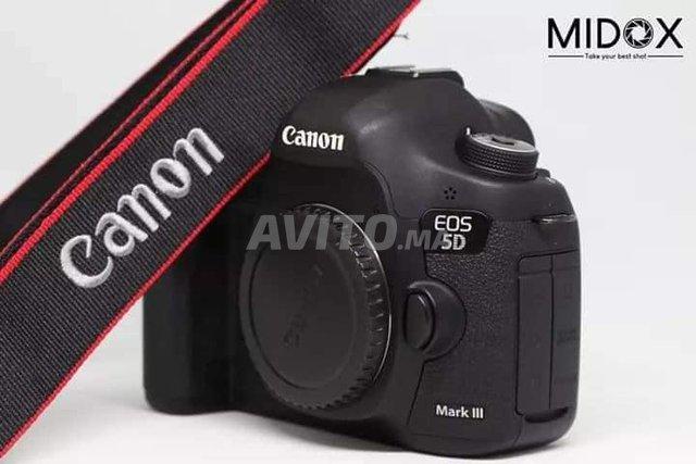 Magasin Midox SHOP pour Canon Nikon Sony Garantie - 2