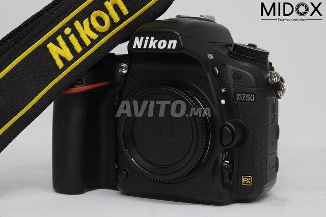 Magasin Midox SHOP pour Canon Nikon Sony Garantie - 4