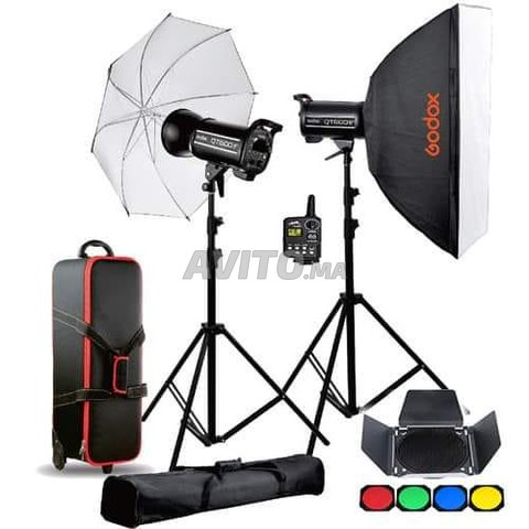 Magasin Midox SHOP pour Canon Nikon Sony Garantie - 6