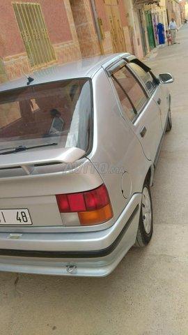 Voiture Renault R19 1991 à berkane  Essence  - 8 chevaux