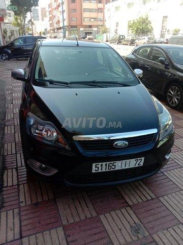 Voiture Ford Focus 2011 à casablanca  Diesel  - 7 chevaux