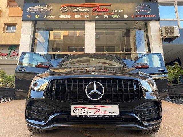 Voiture Mercedes benz Classe glc 2020 à oujda  Diesel  - 8 chevaux