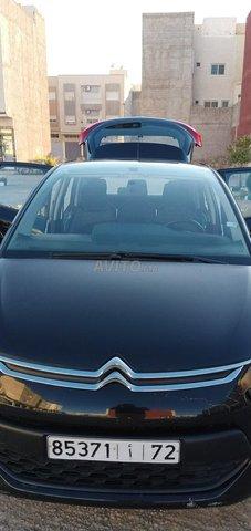 Voiture Citroen C4 picasso 2015 à fès  Diesel  - 6 chevaux