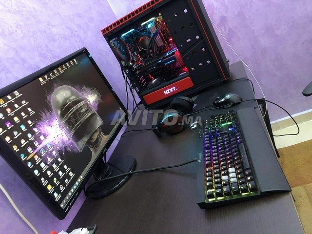 Pc Gamer i7 4790k  - 1